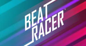 Beat Racer: auf drei Spuren zur Musik rasen
