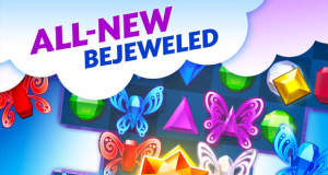 "Neues Match-3-Puzzle ""Bejeweled Stars"" ist aktuell im Soft-Launch"