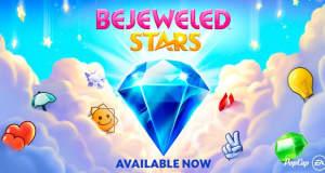 Bejeweled Stars: neues Match-3-Puzzle von EA und PopCap