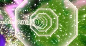 "Black Hole Joyrider: neues Highscore-Game des ""Boson X""-Entwicklers bereits reduziert"