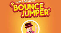 bounce jumper neues ios highscore game voncherry pick games
