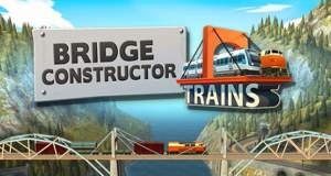 Bridge Constructor: neue Trains-Erweiterung ist jetzt verfügbar