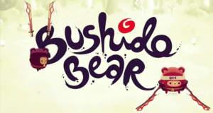 """Actionreiches """"Bushido Bear"""" neu von Spry Fox: Ninja-Bär als Hüter des Waldes"""