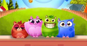 Cookie Cats: witziges Match-3-Puzzle gibt keinen Grund für Katzenjammer