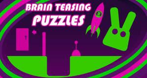 Easy Joe World: humorvolles Puzzle-Abenteuer als Gratis-Download