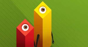 Eyes Cube: neues Highscore-Game von Ketchapp kann uns nicht begeistern