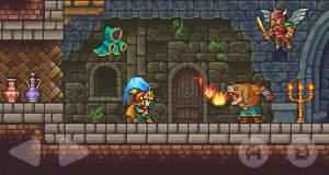 """Toller Retro-Plattformer """"Goblin Sword"""" erhält neue Level & mehr"""