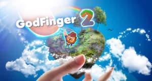 GodFinger 2: Gottes Finger spielen in einem wenig göttlichen F2P-Aufbauspiel
