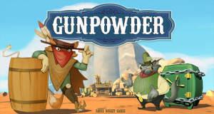 """Explosives Puzzle """"Gunpowder"""" wieder für lau laden"""