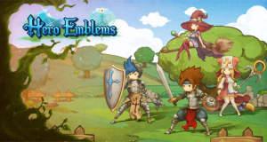 Hero Emblems: Puzzle-RPG wieder für 0,99€ im Angebot