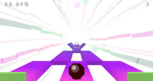 """Rasantes Arcade-Game """"Octagon"""" mal wieder für lau laden (Update)"""