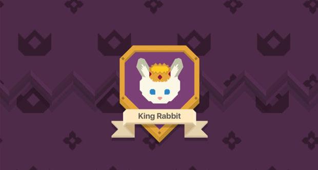 "Grandioses Puzzle ""King Rabbit"" erstmals für lau laden"
