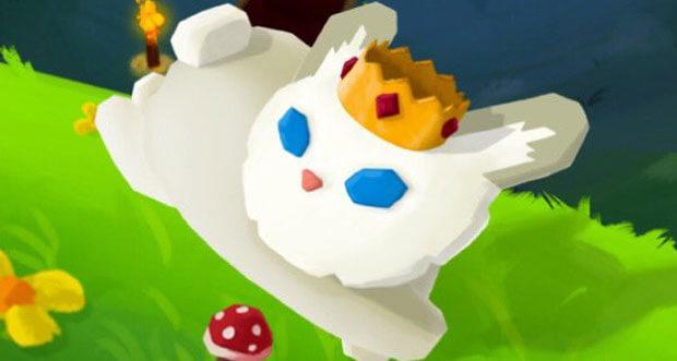 """""""King Rabbit"""" ist Apples Gratis-App der Woche"""
