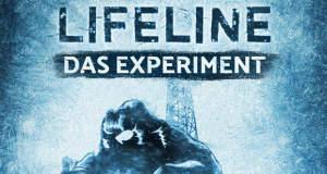 """""""Lifeline: Das Experiment"""" neu für iOS: spannendes Echtzeit-Adventure im ewigen Eis"""