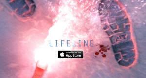 Whiteout: neues Lifeline-Spiel erscheint in Kürze