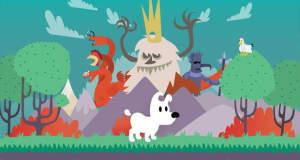 Mimpi Dreams: tolles Puzzle-Adventure erstmals reduziert