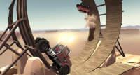 mmx hill climb ios monster truck rennspiel