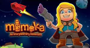 """Plattform-Adventure """"Momoka: An Interplanetary Adventure"""" zum ersten Mal reduziert"""