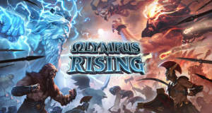 "Olympus Rising: neues F2P-Strategiespiel vom ""Royal Revolt""-Entwickler"
