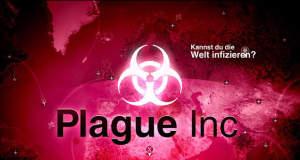 """Neues Update für makaberes Erfolgsspiel """"Plague Inc."""""""