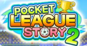 Pocket League Story 2: neuer Fußball-Manager von Kairosoft