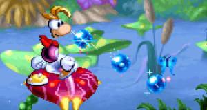 """Jump & Run-Klassiker """"Rayman Classic"""" erstmals für nur 0,99€ laden"""