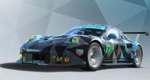 """""""Real Racing 3"""" rast wieder nach Le Mans: 5 neue Rennwagen"""