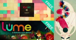"News von State of Play Games: weniger IAPs in ""INKS."", ""Lume"" & ""Kami"" gratis"