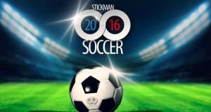 """Download-Empfehlung: """"Stickman Soccer 2016"""" neu im AppStore"""
