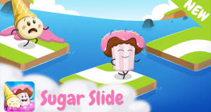 """Sugar Slide: The Path Home"" ist ein neues Schiebe-Puzzle als Gratis-Download"