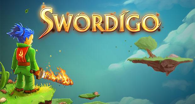 """Plattform-Adventure """"Swordigo"""" mal wieder für lau laden"""