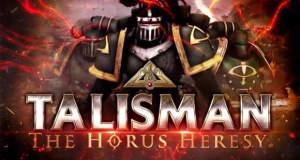 """Warhammer-Brettspiel """"Talisman: Horus Heresy"""" neu im AppStore"""