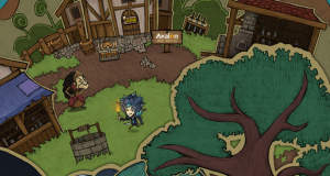 "Dungeon Crawler ""The Greedy Cave"" erneut für lau laden"