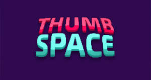 Thumb Space: ein etwas ungewöhnlicher Space-Shooter als Gratis-Download