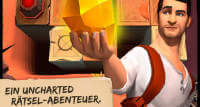 uncharted fortune hunter ios raetselspiel erhaelt neue level