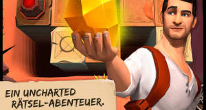 """Uncharted: Fortune Hunter"" erhält 45 neue Level & mehr"