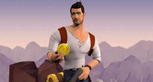 """""""Uncharted: Fortune Hunter"""" neu für iOS: Nathan Drake rätselt im AppStore"""
