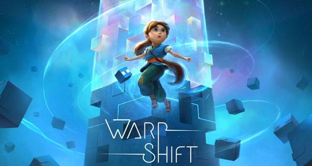 """Deep Silver Fishlabs kündigt neues Puzzle """"Warp Shift"""" für Mai an"""