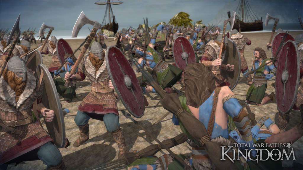 Total War Battles: Kingdom iOS