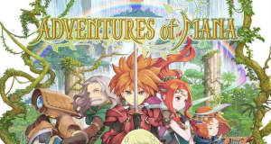 """4€ sparen: RPG """"Adventures of Mana"""" von Square Enix erstmals reduziert"""