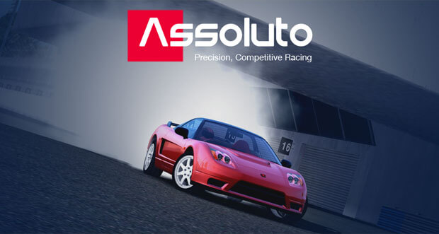 """Neuer Renn-Simulation """"Assoluto Racing"""" fehlt eine """"Kleinigkeit"""""""