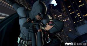 Batman – The Telltale Series: erste Screenshots & Release im Sommer