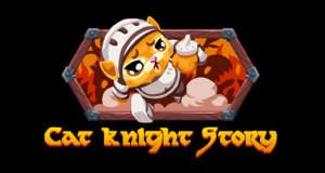 Cat Knight Story: hammerharter Plattformer macht hammermäßig Spaß