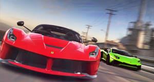 CSR Racing 2: Beschleunigungsrennen in atemberaubender Optik