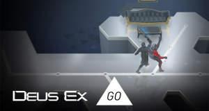 """Square Enix kündigt """"Deus Ex GO"""" für diesen Sommer an"""