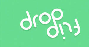 """""""Drop Flip"""" erst zum zweiten Mal für lau laden"""