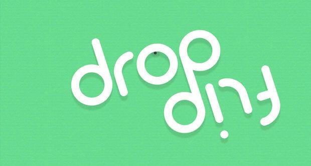 """Puzzle """"Drop Flip"""" erstmals für lau laden (Update)"""