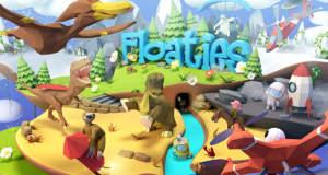 Floaties – unendliches Fliegenspiel: viele Charaktere, aber wenig Spielspaß