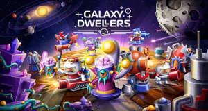 """Nur 99 Cent: Tower-Defense-Game """"Galaxy Dwellers"""" erstmals reduziert"""