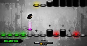 Give It Up! 2: anspruchsvollen Rhythmus-Plattformer erstmals kostenlos laden (Update)